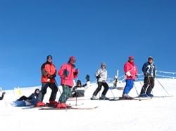 スキー・スノーボード留学