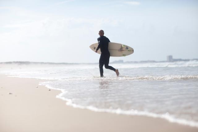 英語+サーフィン留学プログラム