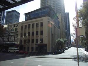 カプランインターナショナルランゲージズ シドニー校(Kaplan Sydney)
