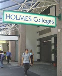 オックスフォードハウスカレッジ(OHC) シドニー校