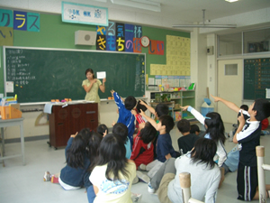 キャリアアップ(児童英語教師養成&英語専門学校)