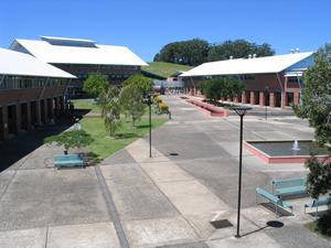 コフスハーバーエデュケーションキャンパスイングリッシュランゲージセンター