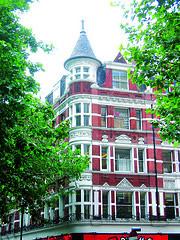 カプランインターナショナルカレッジ ロンドンレスタースクエア校
