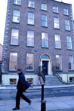カプランインターナショナルランゲージズ ダブリン校(Kaplan Dublin)