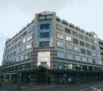 イーシー オークランド校(EC Auckland)
