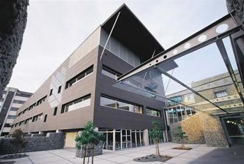 クライストチャーチ工科大学付属英語学校 Ara Institute of Cantabury 【N14】