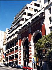 カプランインターナショナルランゲージズ サンフランシスコ校 (Kaplan San Francisco)