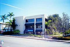 カプランインターナショナルランゲージズ サンディエゴ校 (Kaplan San Diego)