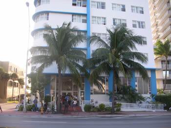 イーエフ マイアミビーチ校