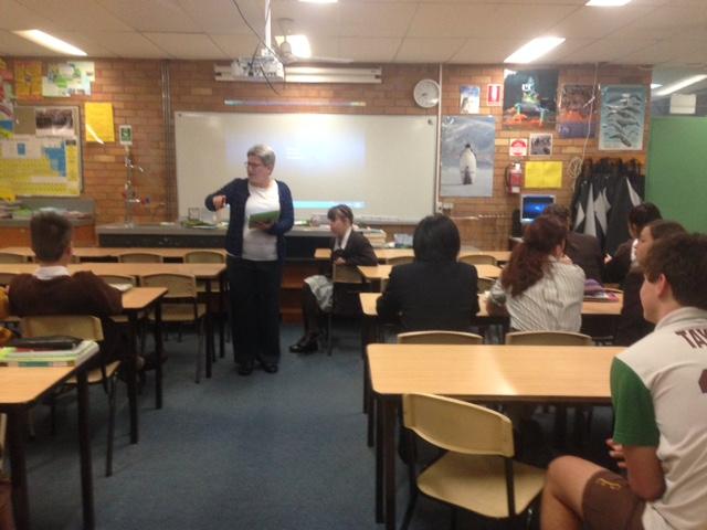 オーストラリア・パースの中学・高校に体験留学!【A13】
