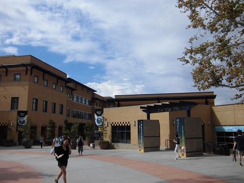 University of California(UCI, UCR, UCD, UCSD)【U10】