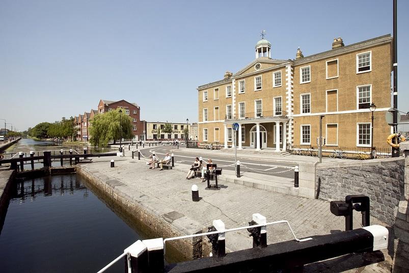 【Atlas】アイルランド首都ダブリン留学 英語研修+ホームステイコース