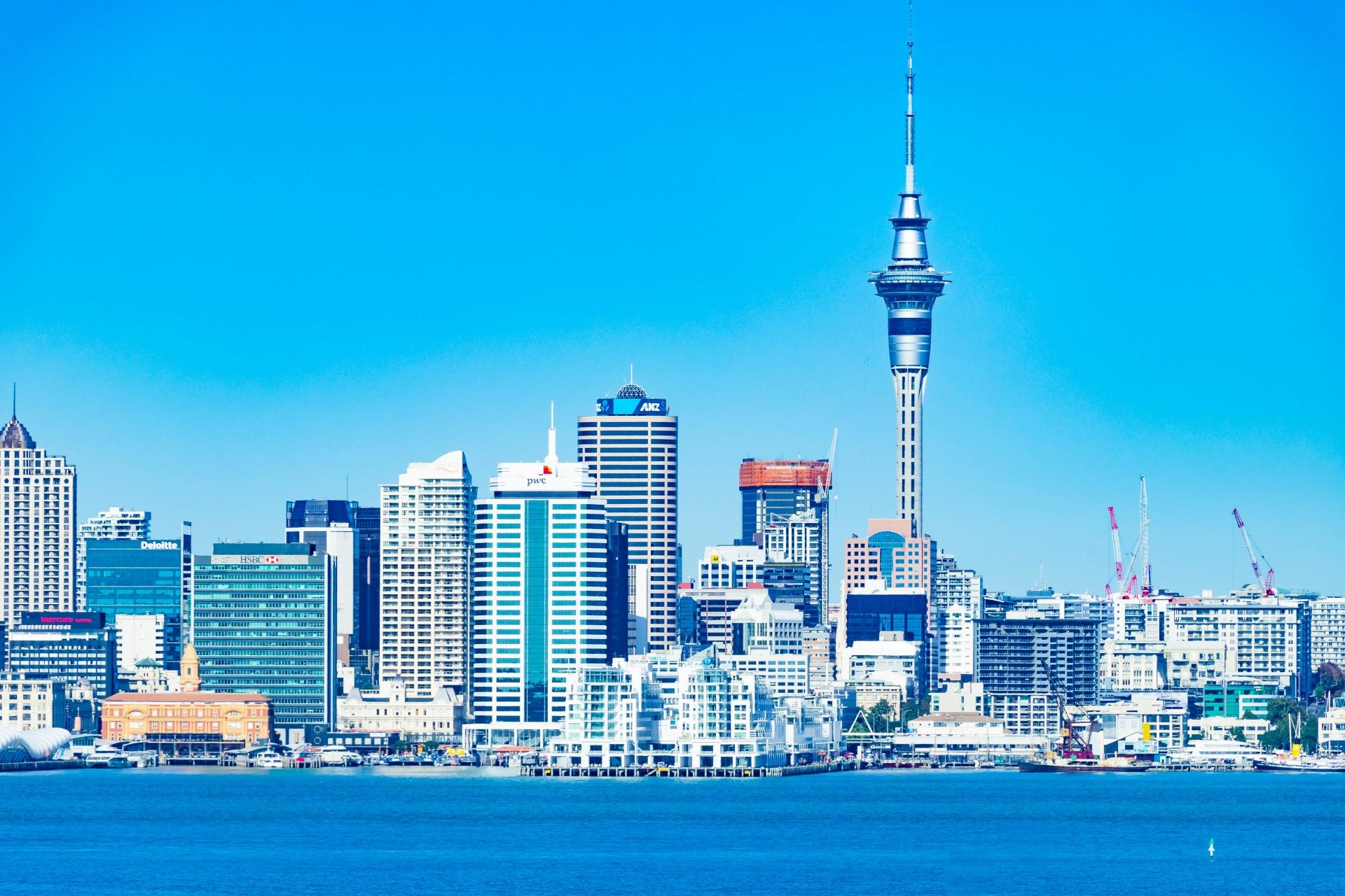 ニュージーランドの語学留学