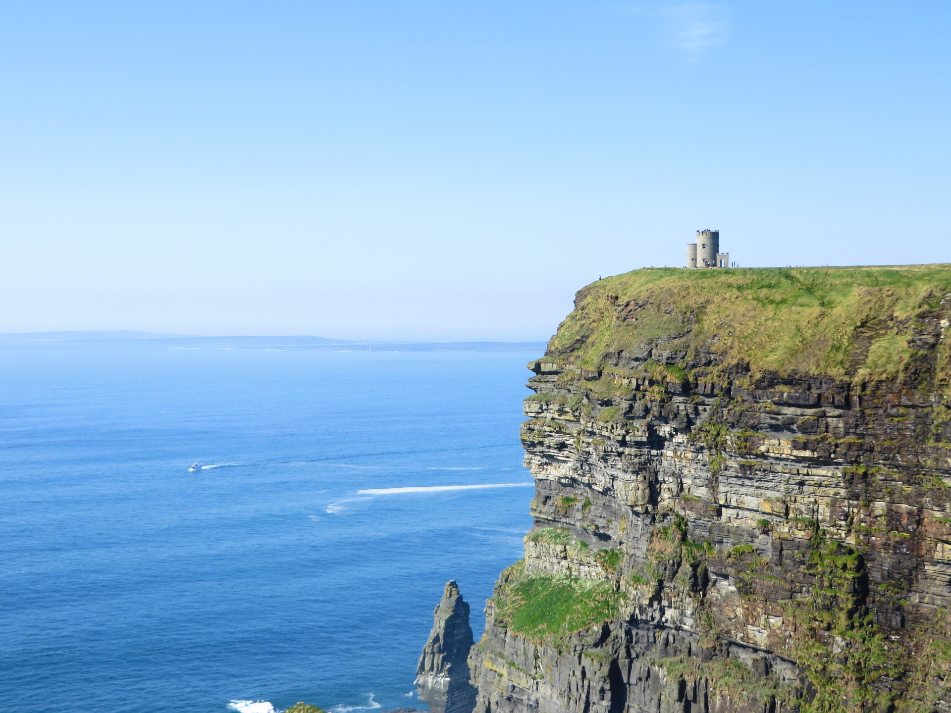 アイルランドの語学留学