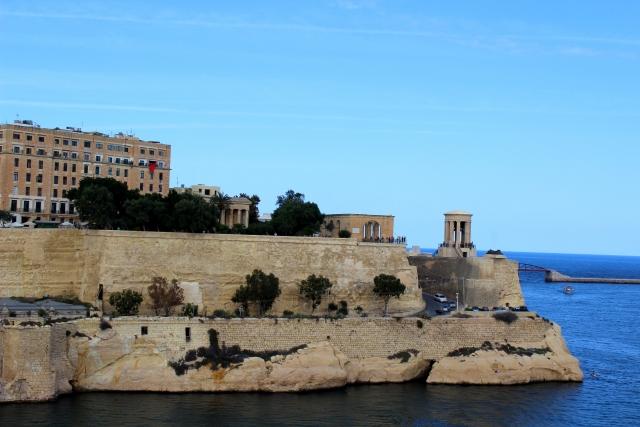 マルタの語学留学