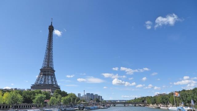 フランスの語学留学