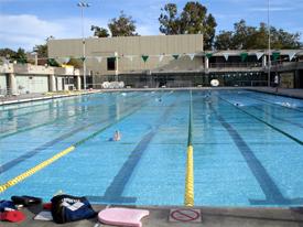 アメリカ・ロサンゼルス/スポーツ留学 <水泳留学他>【U6】