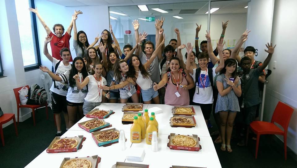 オーストラリア・ブリスベン/ゴールドコースト 中高生「英語+アクティビティ」プログラム