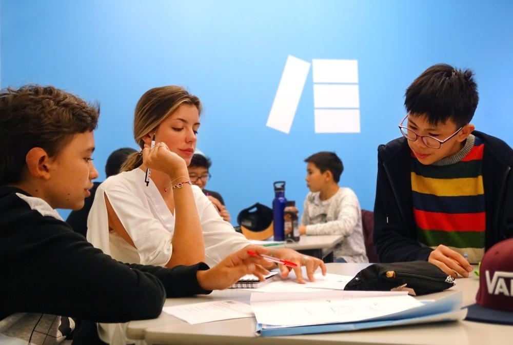 オーストラリア・シドニー 中高生「英語+α/アクティビティ」プログラム【A5】【A56】