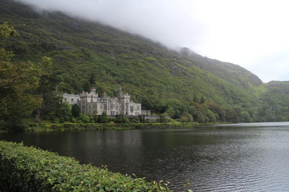 アイルランド 短期語学留学