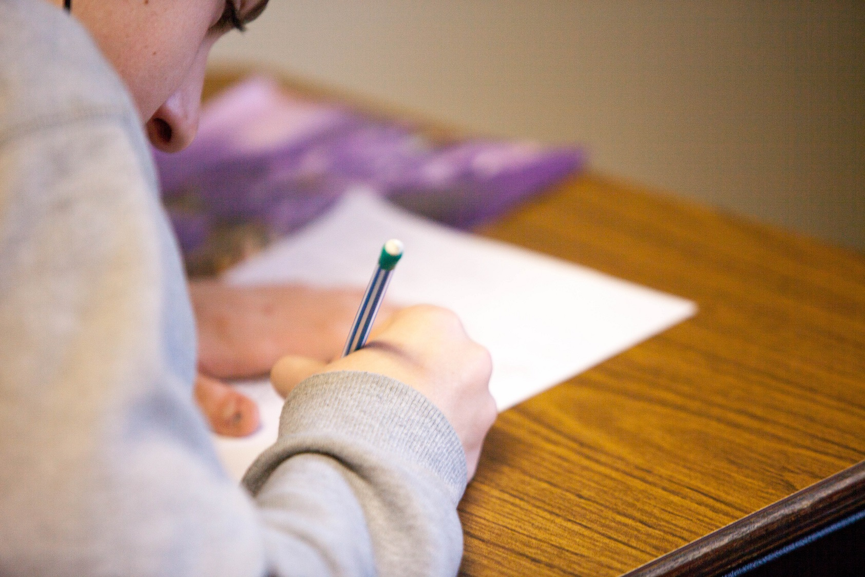 IELTS試験対策コース