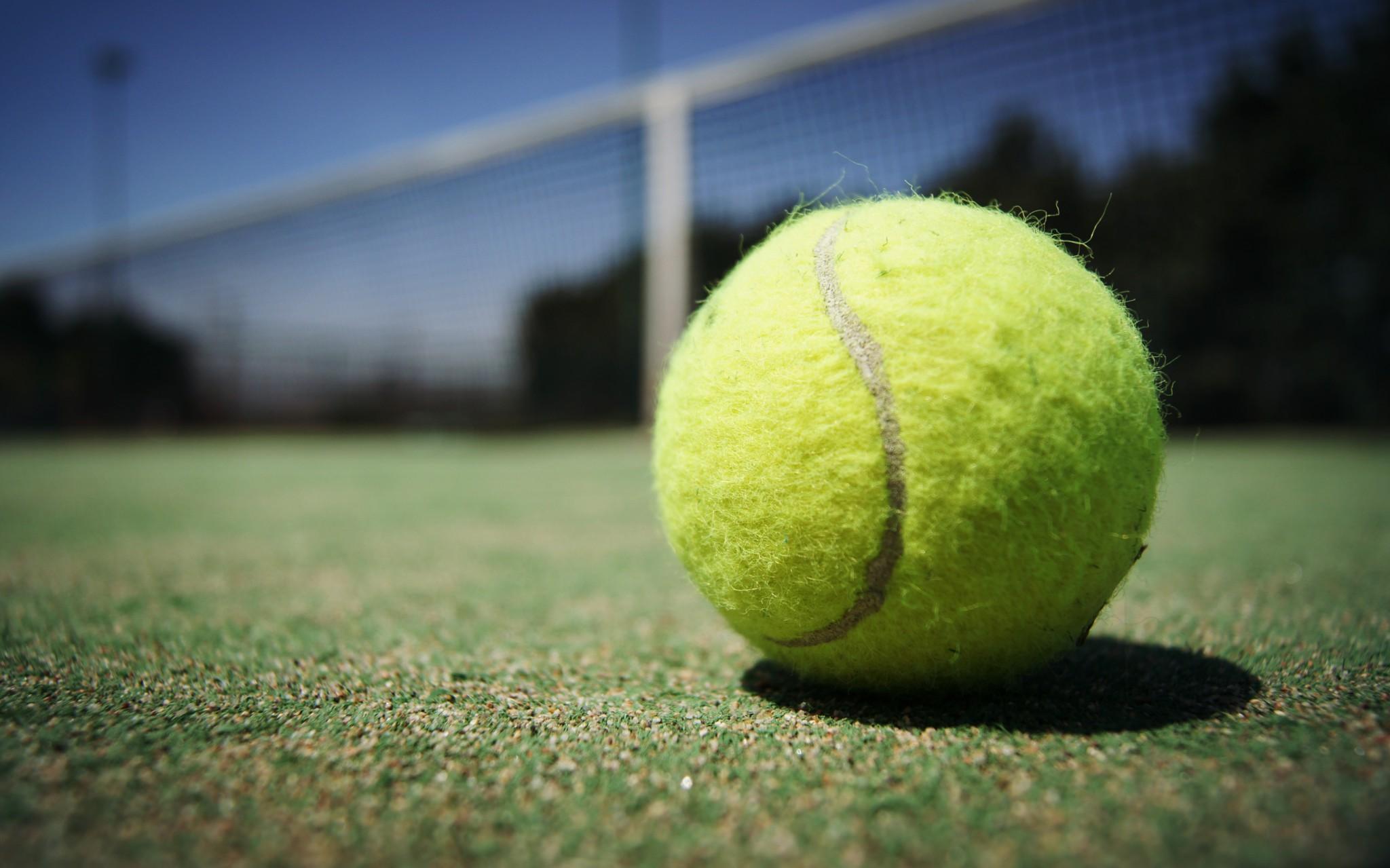 ウィンブルドンで英語+テニス留学