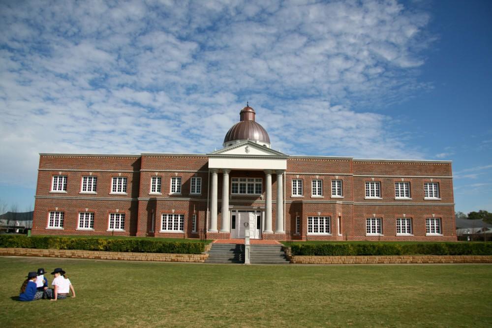 ヒルズインターナショナルカレッジ(ブリスベン)/Hills International College