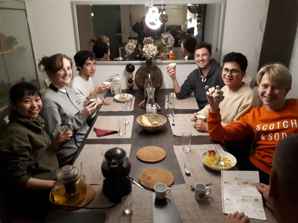 「トビタテ!留学JAPAN」合格者体験談ー高校1年生!唯一の日本人!?ドイツ・ミュンヘンで過ごした3週間