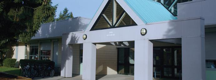 ウェストビューセカンダリースクール(メープルリッジ・ピットメドウズ)/Westview Secondary School