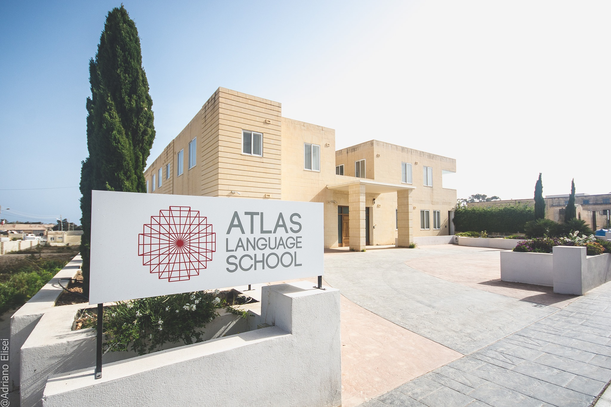 アトラスタンゲージスクール マルタ(Atlas Language School Malta)