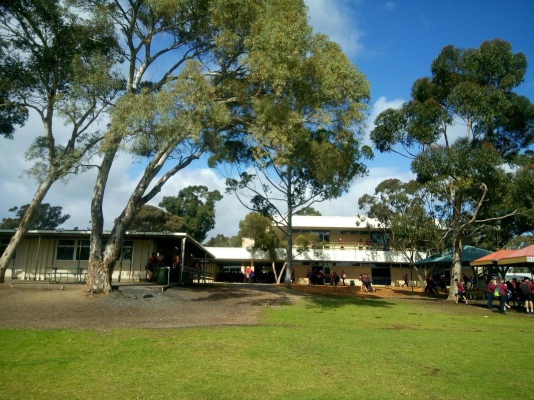 バンクシアパーク・インターナショナル・ハイスクール(アデレード)/ Banksia Park International High School
