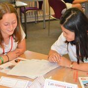 【2020年催行!】イギリスの中学・高校に体験留学【K2】
