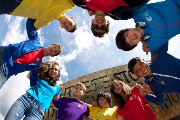 イギリス・カーディフ 中高生サマープログラム