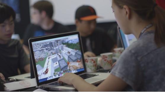 【オンライン】スタンフォード大学STEMキャンプ